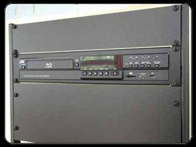 JVC Rack mount AVM-RK-SRHD for SR-HD2500