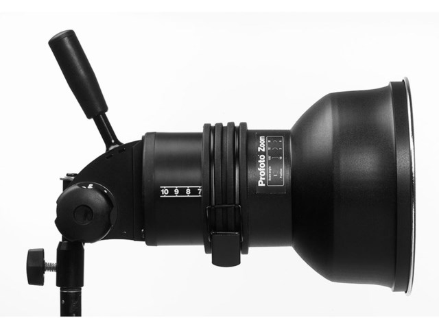 Profoto Lampehode ProHead Plus UV 500W