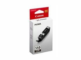 Canon Blekk PGI-550PGBK Black 15ml