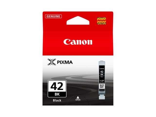 Canon Blekk CLI-42 BK photo black