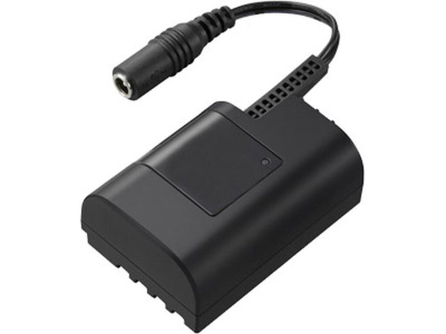 Panasonic DMW-DCC12GU DC adapter