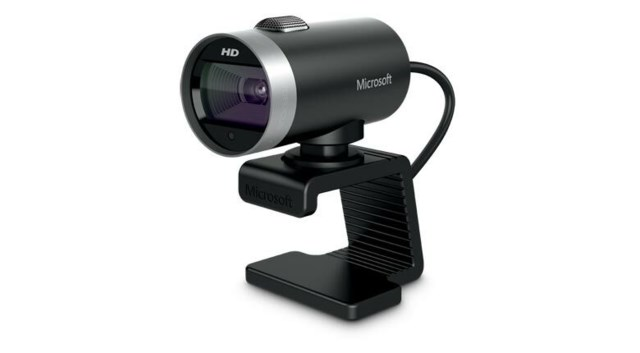 Microsoft Lifecam Cinema
