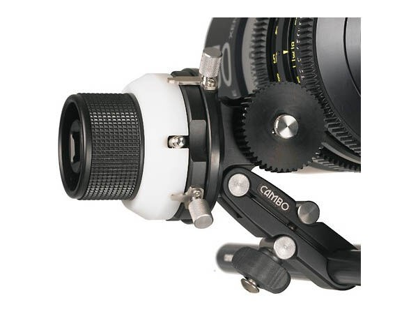 Cambo Follow Focus for 15mm rods