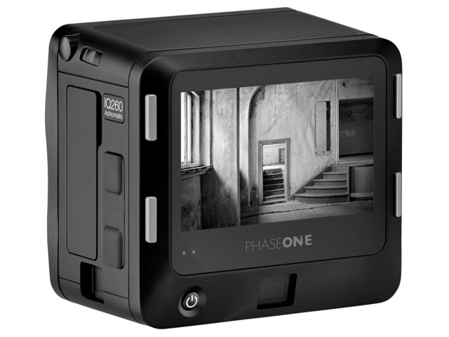 Phase One Digitalbakstykke IQ260 Acromatic Value Added til Hasselblad H1