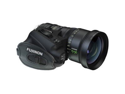 Fujinon 19-90/T2.9 Cabrio HD DigiPower PL-mount