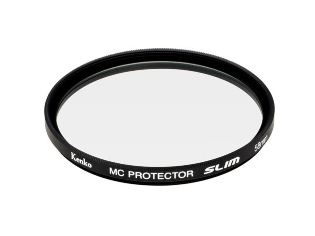 Kenko Filter MC Protector slim 82mm