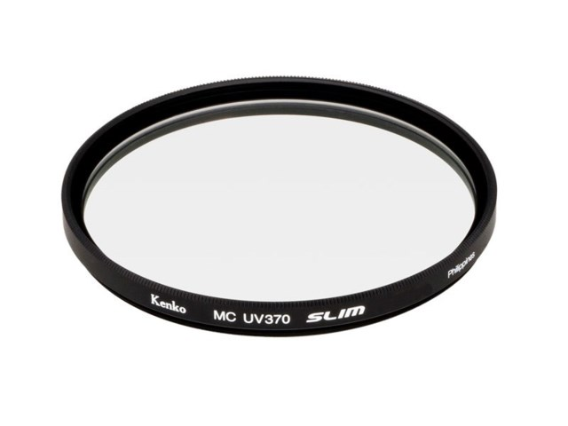 Kenko UV-filter MC 370 slim 37mm