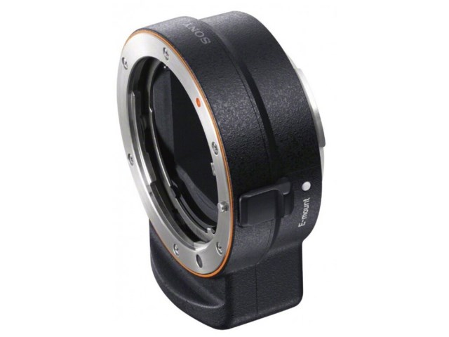 Sony Adapter LA-EA3 A-mount til E-mount