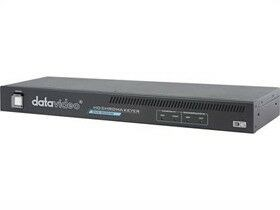 DataVideo DVK-300HD live real-time HD crhoma key