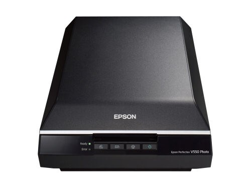 Epson Flatbedskanner Perfection V550 Photo