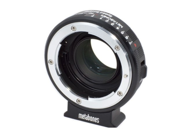 Metabones Metabones Speed Booster BMCC