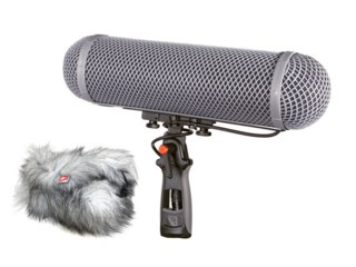 Rycote Modular Windshield kit 295