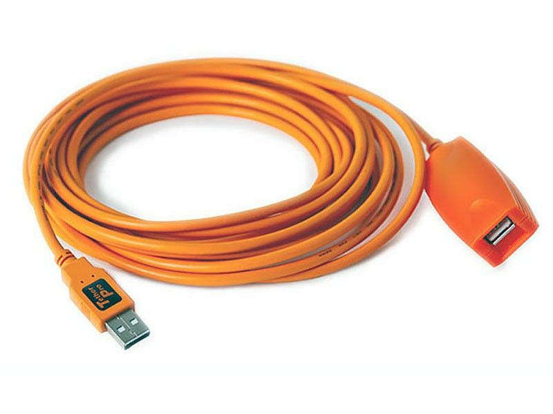 Tether Tools USB 3.0 Active Extension 5 meter Aktiv Förlängning