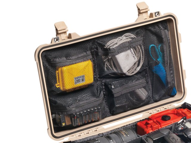 Peli Organizer 1519 for lokk til 1510