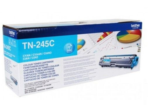 Brother Toner TN245C cyan