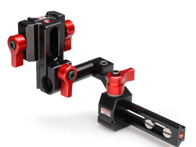 Zacuto Monterings kit för Z-finder C300/C500, Z-C3MB