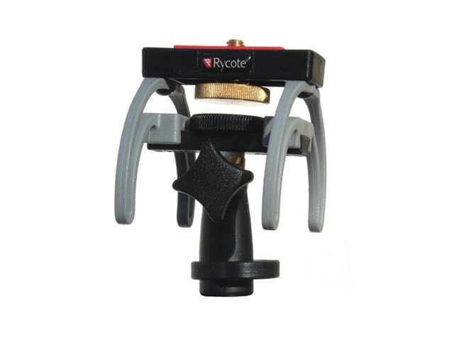 Rycote Portable Recorder Suspension HD (>300g)