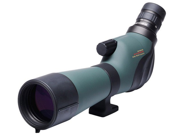 Focus kikkert Naturescope 20-60x60/WP