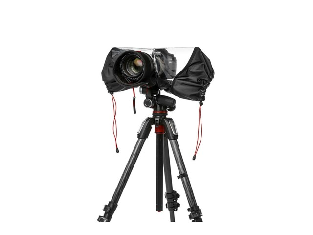 Manfrotto Pro-Light Regntrekk E-702 PL