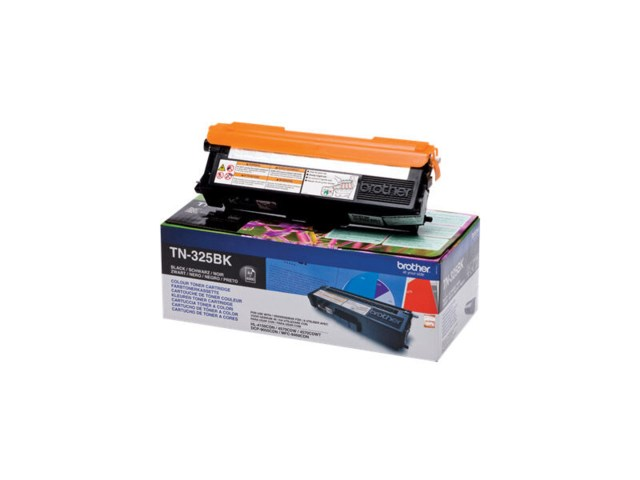 Brother Toner TN325BK svart til 4150/4570