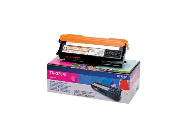 Brother Toner TN325M magenta til 4150/4570