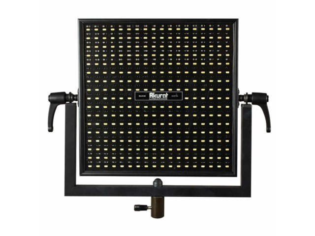 Akurat LED-belysning DL3120 reporter kit, Canon BP-9xx