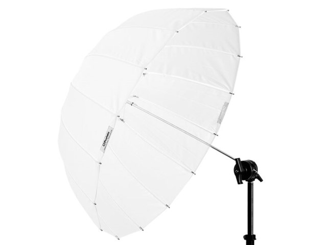 Profoto Paraply Deep S transparent  85 cm