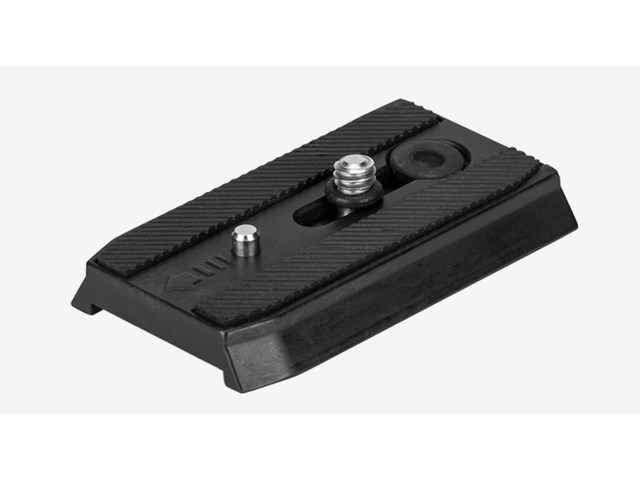 Benro Quick release plate DV02/QR4