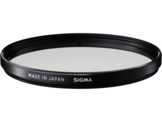 Sigma WR Protector Filter 86mm