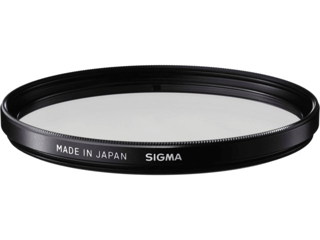 Sigma WR UV Filter 49mm