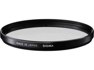 Sigma WR UV Filter 52mm