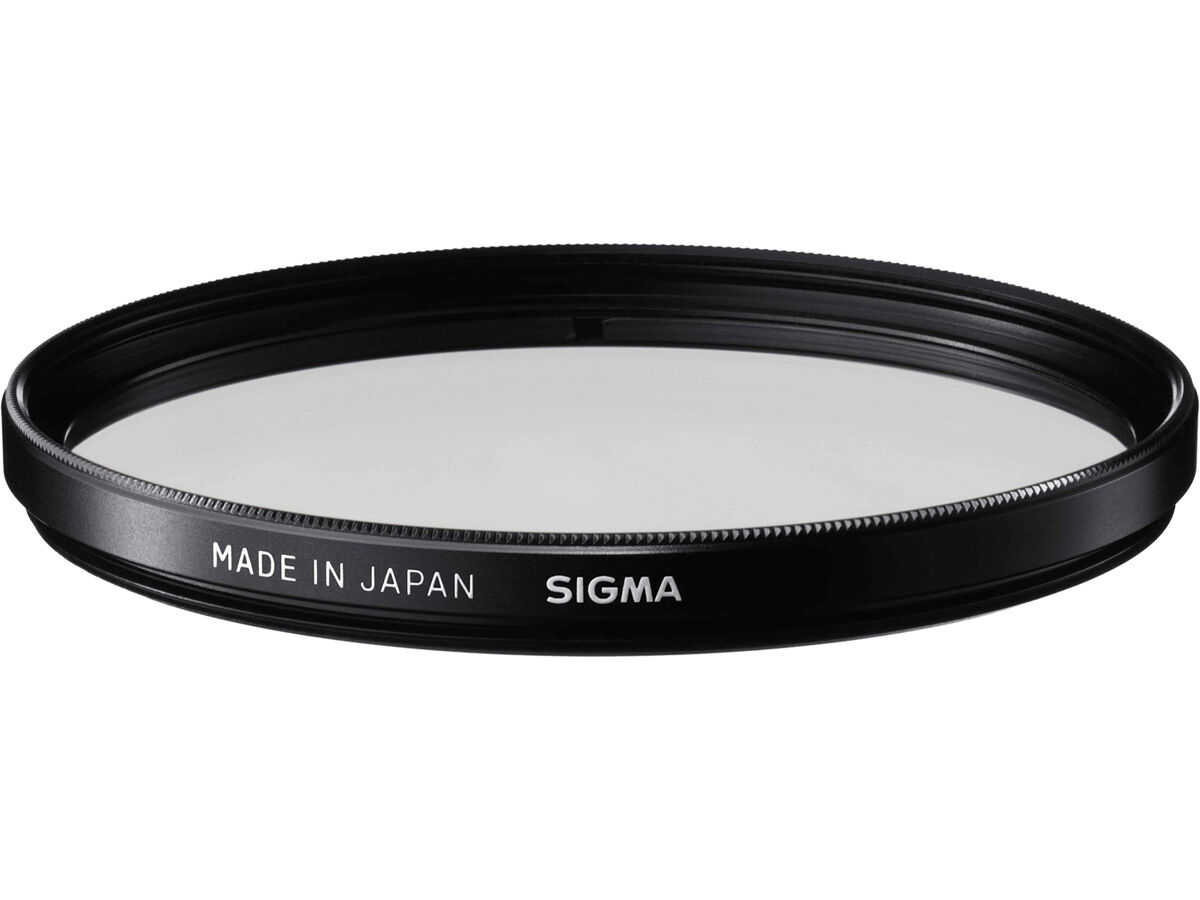 Sigma WR UV Filter 58mm
