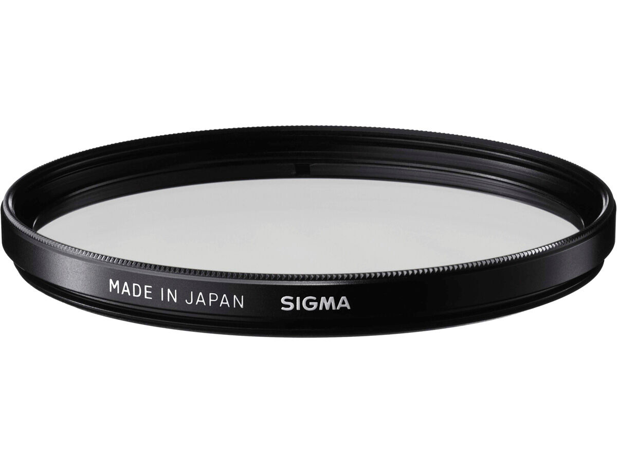 Sigma WR UV Filter 77mm