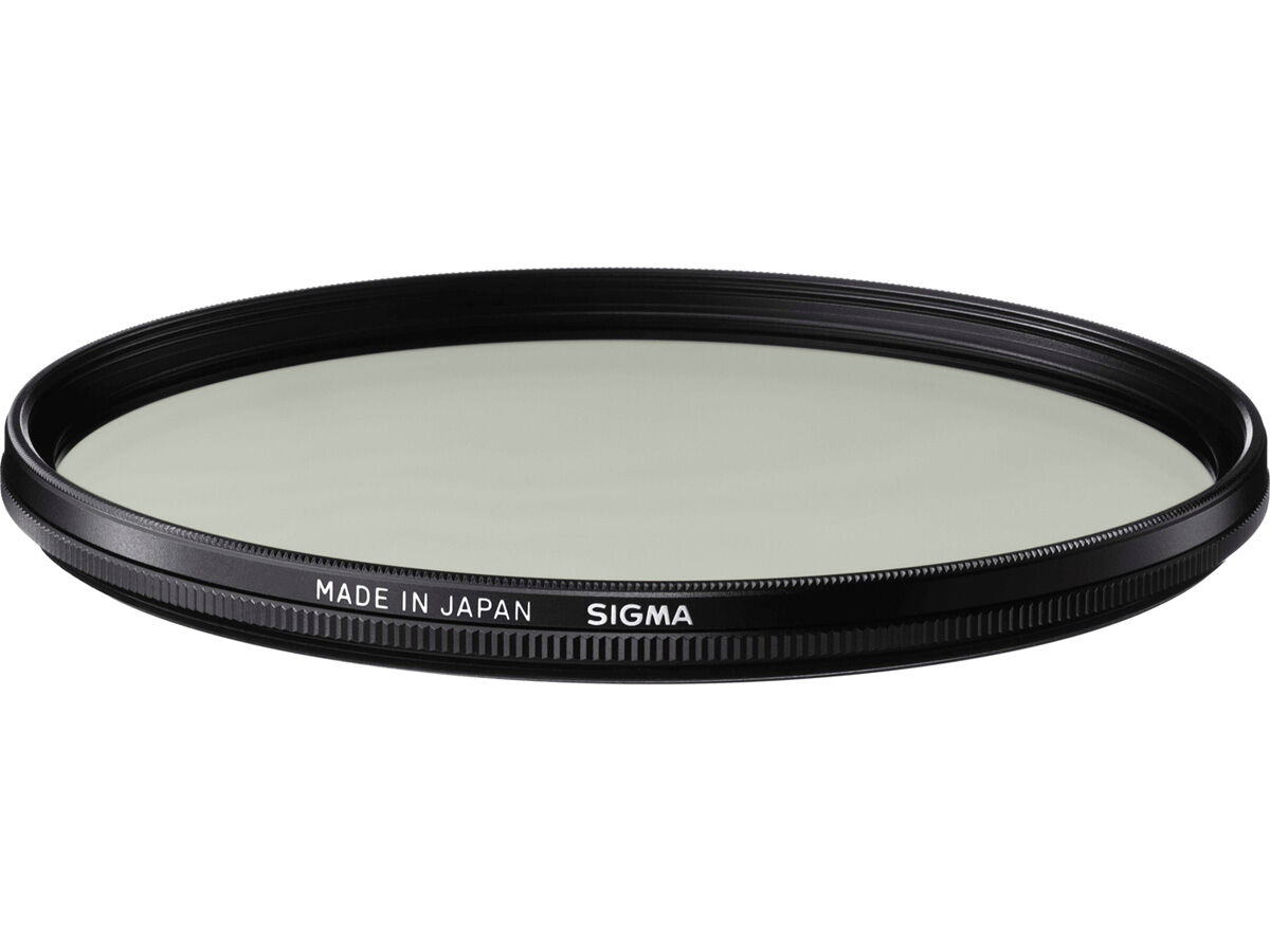 Sigma WR CPL Filter 58mm