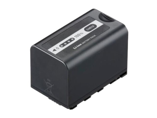 Panasonic Batteri VW-VBD58E-K