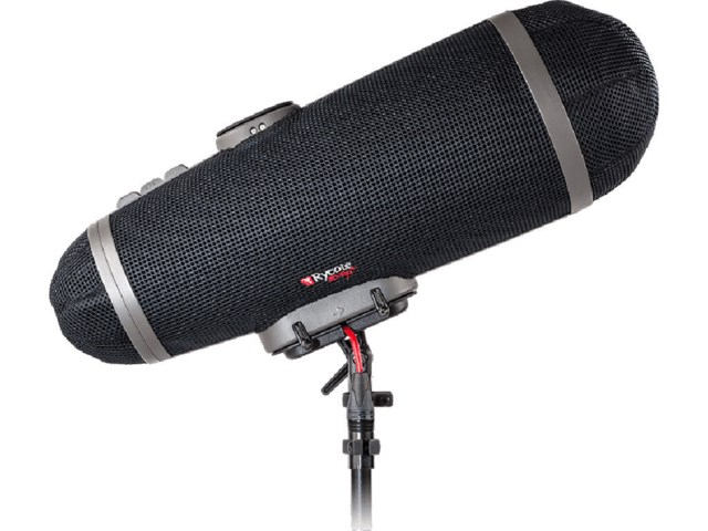 Rycote Rycote Cyclone Windshield Kit, Large