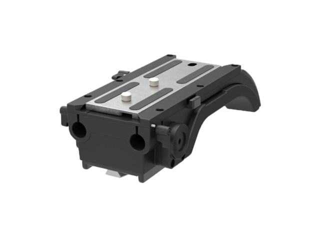 Panasonic Shoulder Mount Module AU-VSHL1G