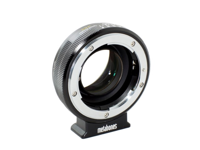 Metabones Metabones Speed Booster Ultra Nikon