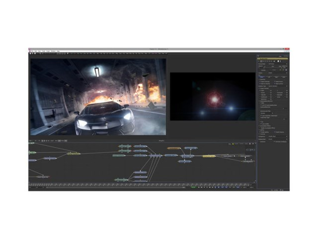 Blackmagic Design Fusion Studio