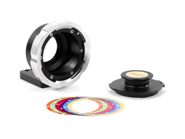 Wooden Camera Adapter PL-mount till E-mount Pro till Sony