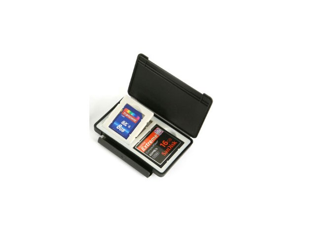 Matin Ultra-slim Card Safe Sort