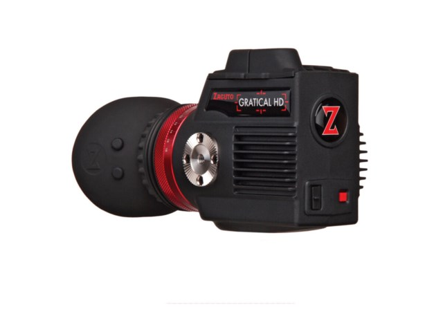 Zacuto Gratical HD, Z-GHD