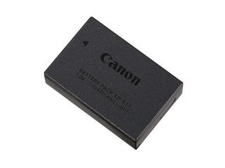 Canon Batteri LP-E17