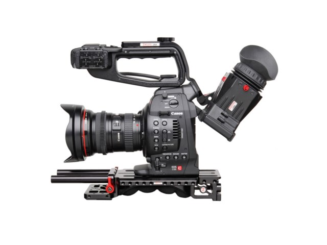 Zacuto C100 Z-finder recoil, Z-C100ZR
