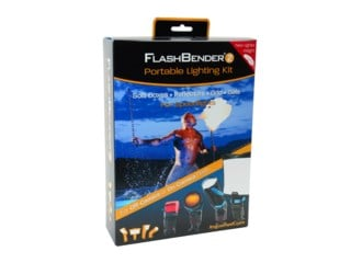 Rogue Rogue FlashBender 2 Portable Light kit