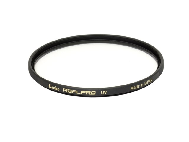 Kenko UV-filter Real Pro ASC slim 95 mm