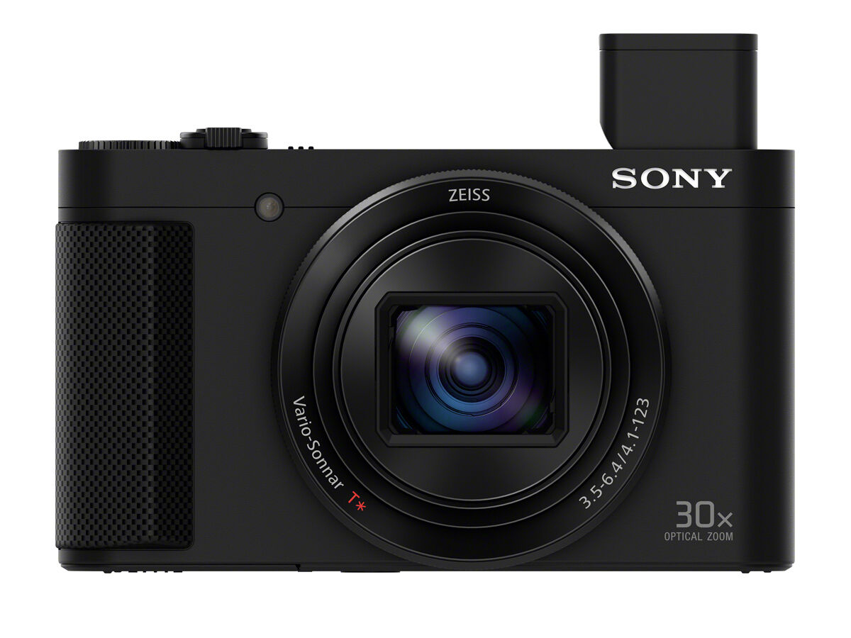 Sony Cyber shot DSC HX90V   Billig