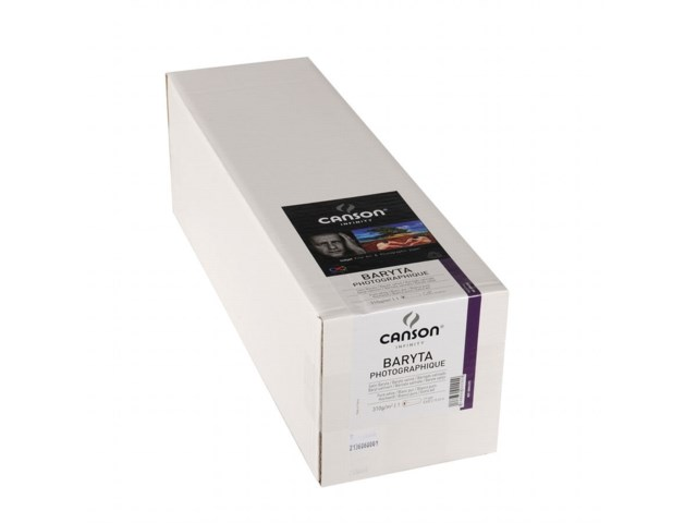 Canson Baryta Photographique 310gsm 17""