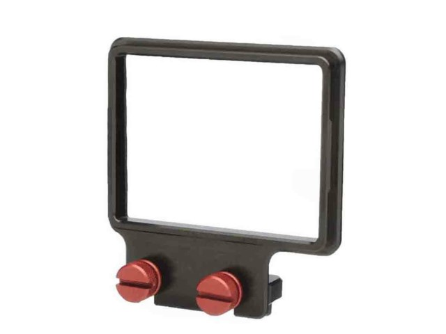 Zacuto Z-Finder mounting frame for Sony A7S, Z-MFS-A7S