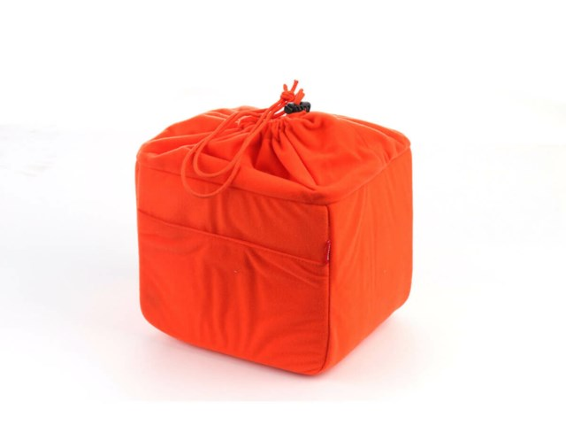 Matin Veske Neo deluxe cushion partition NDCP-50 orange